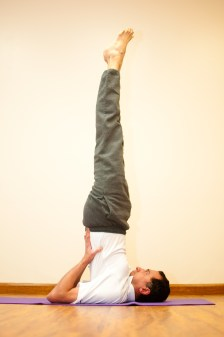 Shoulderstand Shriram -1