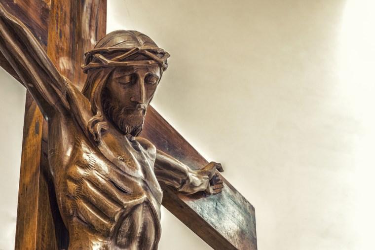 jesus-on-cross