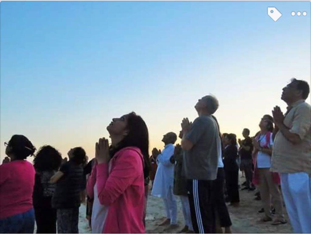 Dubai beach 3