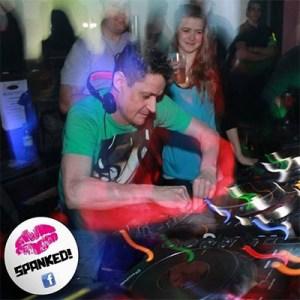 DJ Patience