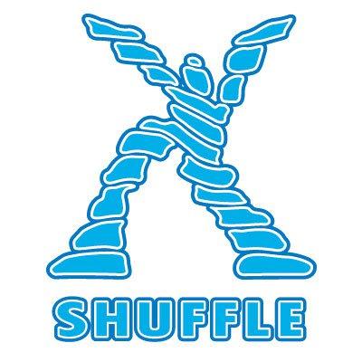 Shuffle Artist Management Website Undergoing Redevelopment