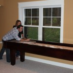 A Guide To Shuffleboard Sizes And Your Home