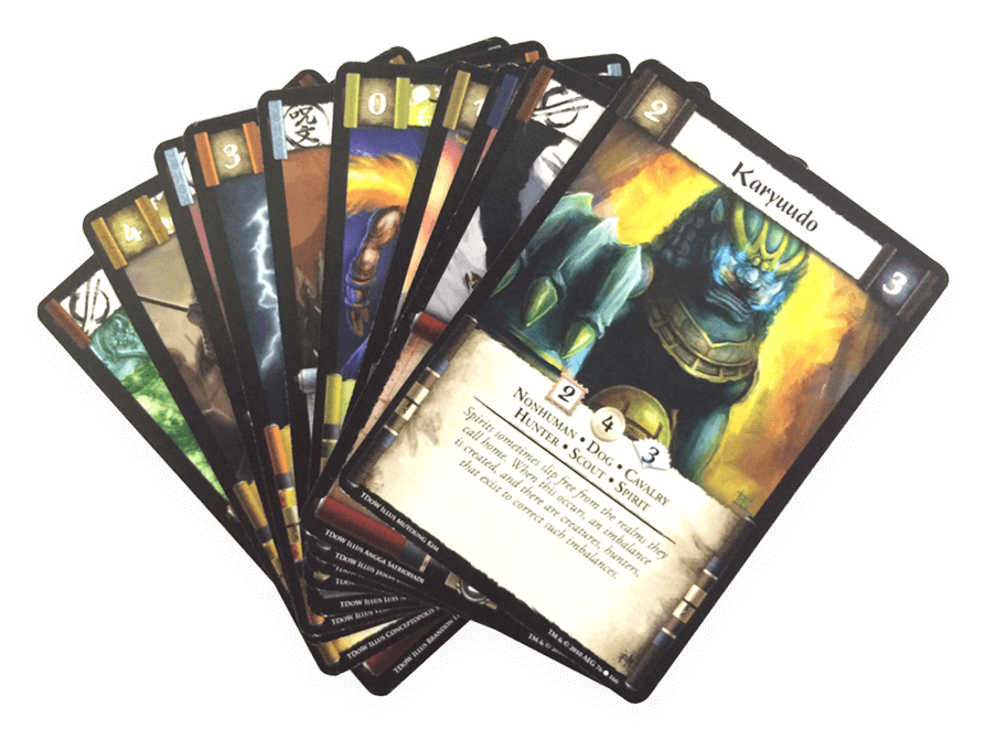 Custom Print Card Games  Best Quality, Service & Prices