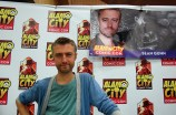 """""""Guardians of the Galaxy"""" and """"Gilmore Girls"""" actor Sean Gunn"""