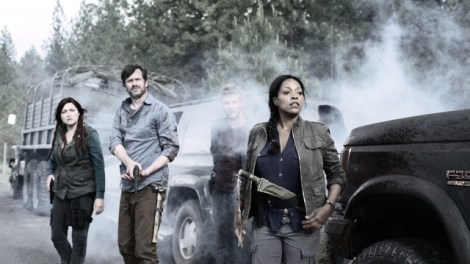"""Z Nation"" comes on Fridays at 9 p.m. on Syfy. Image from Syfy.com"