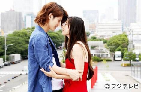 Image from Fuji Television