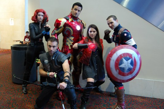 Alamo City Comic Con Cosplay Amp Vendors Shuffle Online