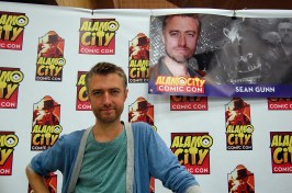 """Guardians of the Galaxy"" and ""Gilmore Girls"" actor Sean Gunn"