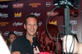 """Insidious"" and ""The Phantom of the Opera"" actor Patrick Wilson / Photo by ChinLin Pan"