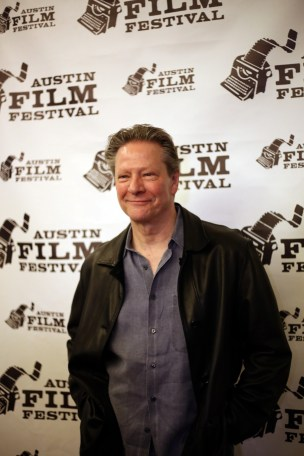 Chris Cooper / Photo by Josh Guerra