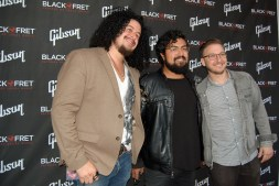 Migrant Kids also received a major grant from Black Fret.