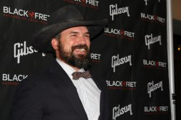 Dan Dyer received a minor grant from Black Fret.