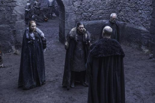 Game of Thrones 6.07 1