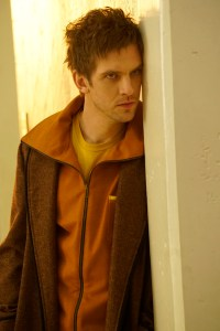 Dan Stevens as David Haller / Chris Large/FX