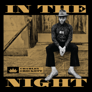Charley Crockett In the Night album cover
