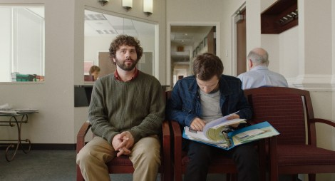 Jay (Matt Porter) and Spencer (Max Azulay)