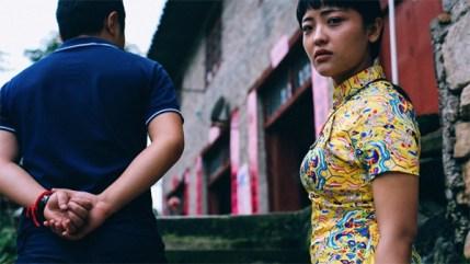 """Kaili Blues"" / Photo courtesy of Austin Asian American Film Festival"