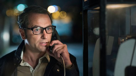 """THE AMERICANS -- """"Baggage"""" Episode 302 (Airs Wednesday, February 4, 10:00 PM e/p) Pictured: Matthew Rhys as Philip Jennings. CR: Michael Parmelee/FX"""