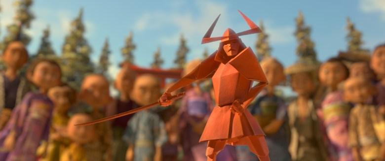 0400.0390.still.laika.0003 Kubo's story brings magic to life as Little Hanzo takes center stage in animation studio LAIKA's epic action-adventure KUBO AND THE TWO STRINGS, a Focus Features release. Credit: Laika Studios/Focus Features