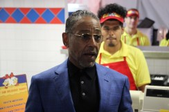 Giancarlo Esposito / Photo credit: Catherine Gutierrez