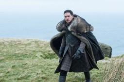 Jon Snow (Kit Harington)   Photo by Helen Sloan/HBO