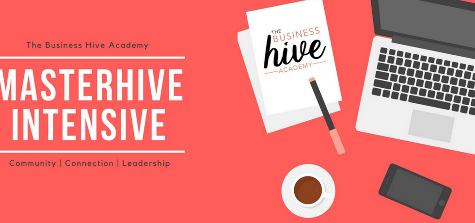 The Business Hive Academy