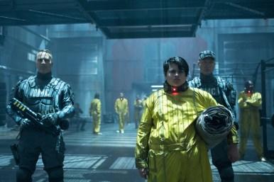 DF-11388 – Julian Dennison as Russell in Twentieth Century Fox's DEADPOOL 2. Photo Credit: Joe Lederer.