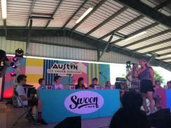 2018 Austin Ice Cream Festival