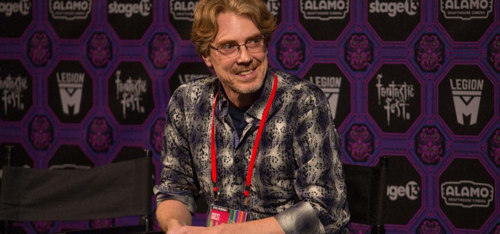 Composer Jesper Kyd