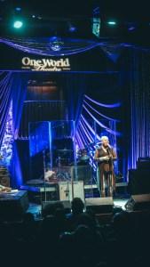 Nagavalli at One World Theatre
