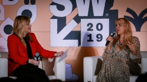 Busy Philipps at SXSW