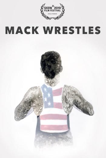 Mack Wrestles