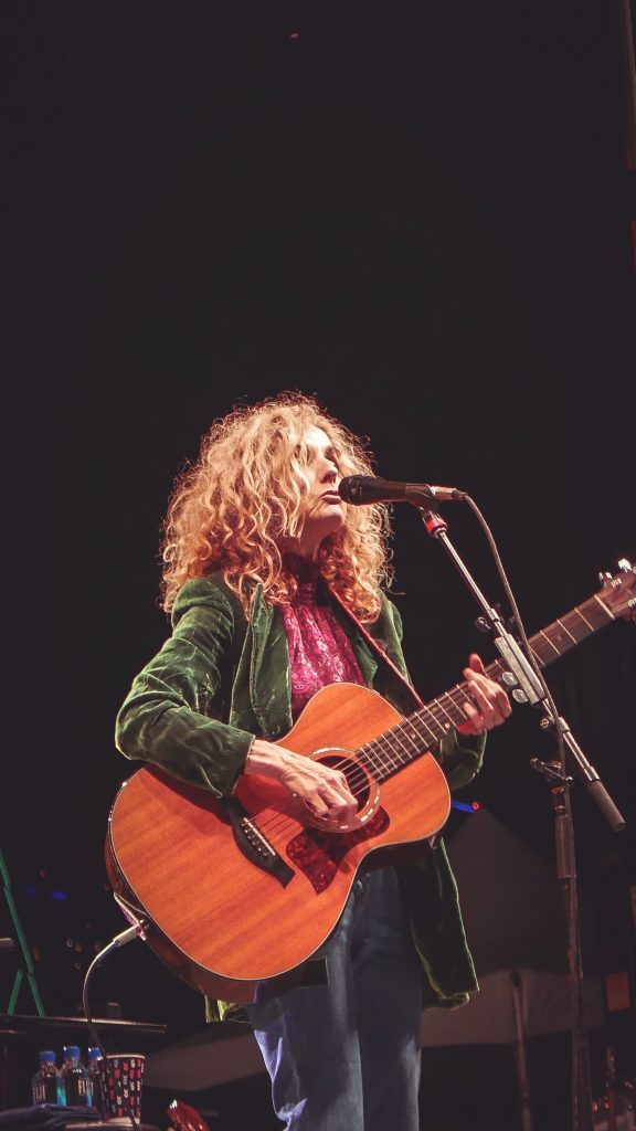 Patty Griffin at SXSW
