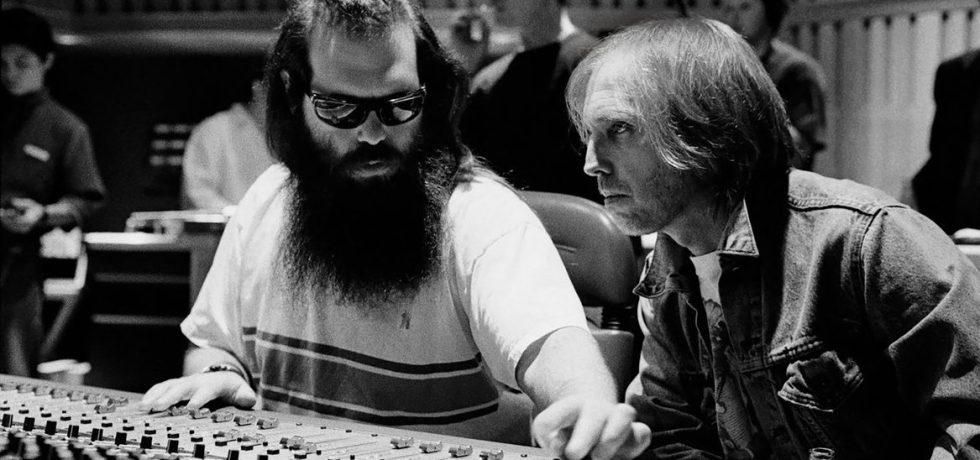"""Tom Petty, Somewhere You Feel Free"""