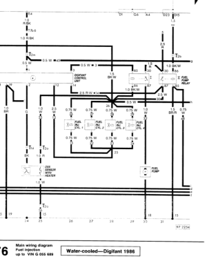 Vanagon – D15 connector issue | shooftie