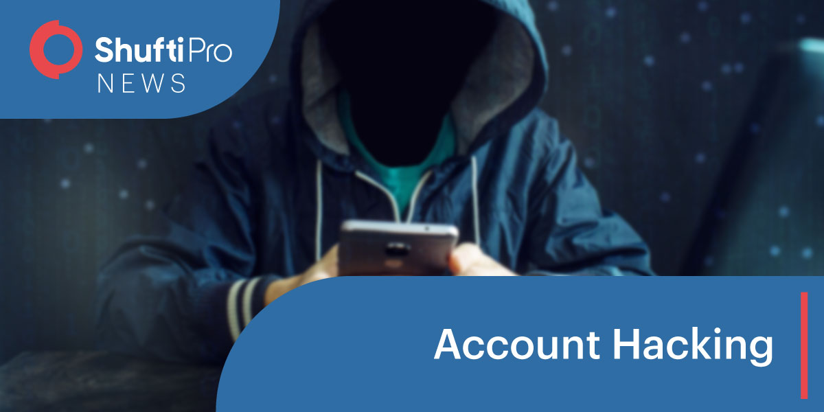 Whatsapp Accounts Hacked To Acquire Bank Card Details Shufti Pro