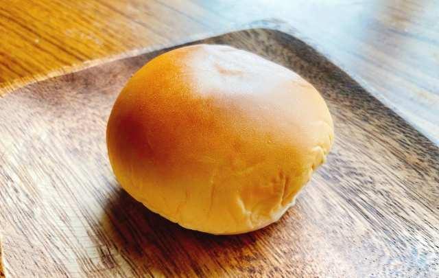 丸いパン1