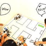 プログラミング イベント 横浜 子供