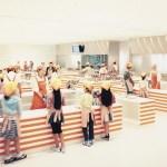 子供 作るバレンタイン】 カップヌードルミュージアムのチキンラーメン ハート 形 手作り体験