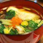 お雑煮 全国 特徴とは お正月だから食べるもの 中身 意味