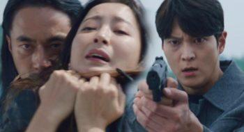 韓国ドラマ「アリス」あらすじ・ネタバレ!第7話-第8話の感想・謎の男に命を狙われるテイ!ジュンギョムは守れるのか