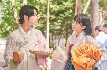 「ノクドゥ伝」動画を日本語字幕で見るには?キャスト・あらすじ・相関図!チャン・ドンユンが女装男子に!胸キュンラブストーリー