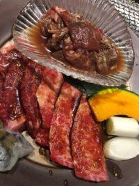 横浜・トラジ」焼肉ランチは個室でゆったり食べられる!たまのご褒美に行ってきた