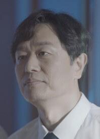 キムジルジャン役はキムミンサン
