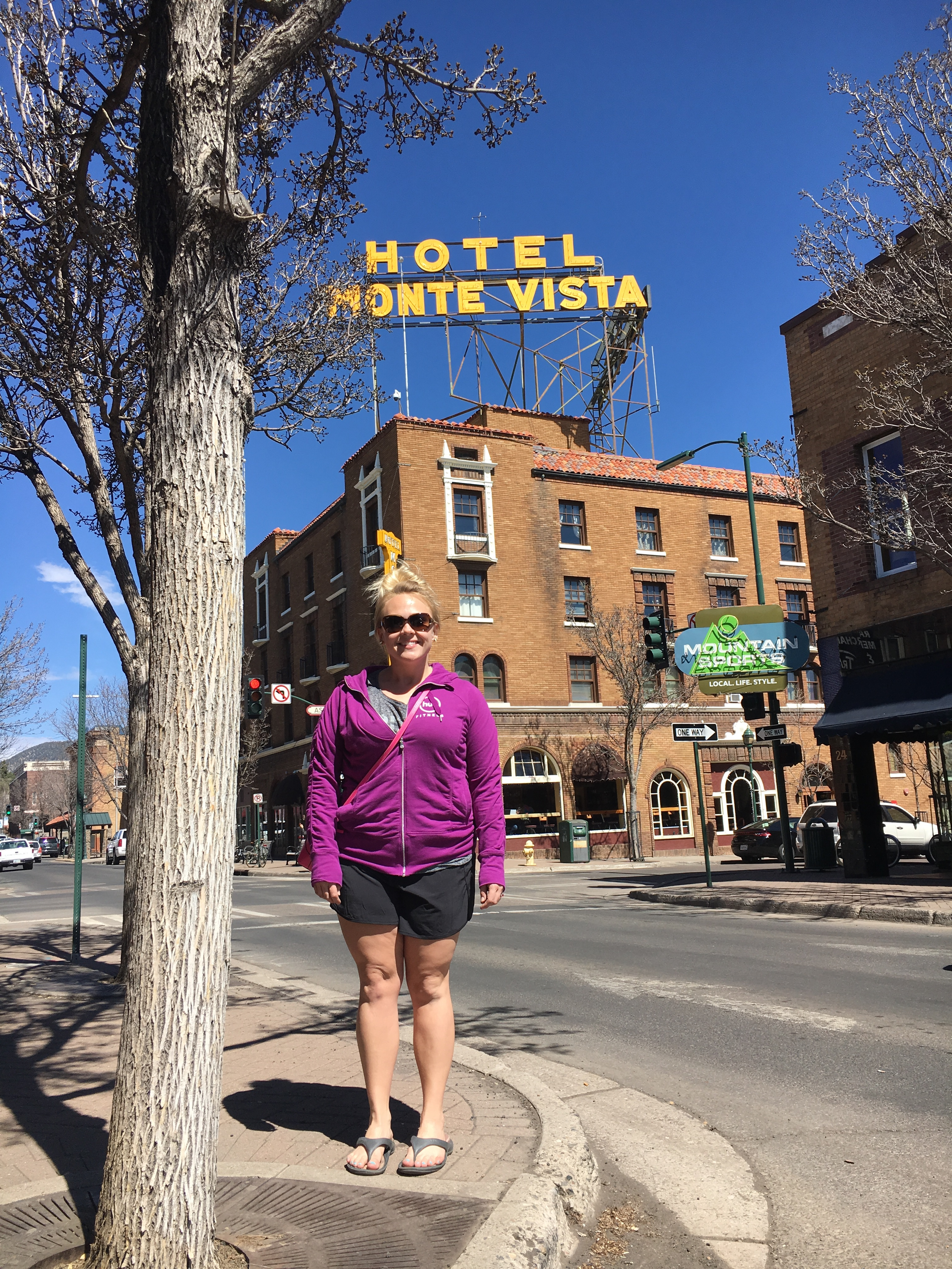 Asheville shug and spice flagstaff az dont skip this city do yourself a favor and grab lunch at mart annes theres even enough room downtown to park a 15 ft u haul with a car solutioingenieria Images
