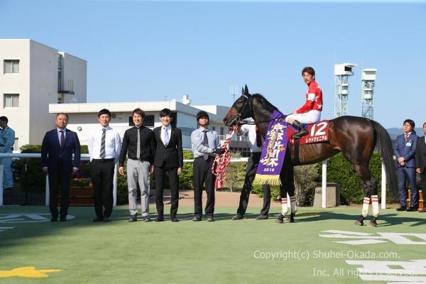 19京都新聞杯7