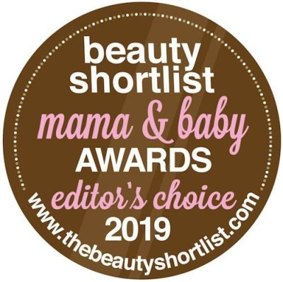 Shui Me Uplift Mama & Baby Awards Editors Choice 2019