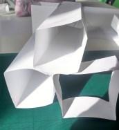 My sketch model