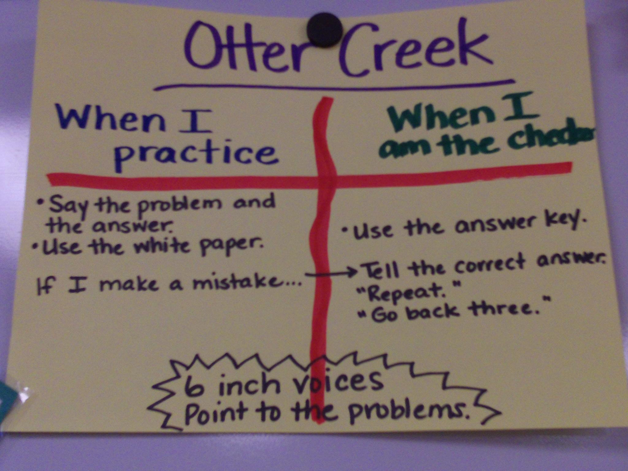 Mrs Shulman S Class Wiki Otter Creek