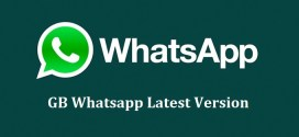 Android: GBWhatsApp APK V6.75 Latest Version